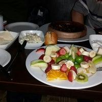 Photo taken at ortaköy kafe bar by Hakan E. on 4/28/2014