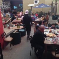 Photo taken at Piazzola 508 Trattoria by Fernando G. on 1/25/2015
