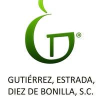 Photo taken at Gutierrez Estrada Diez de Bonilla S.C by Carlos Roberto E. on 11/19/2013
