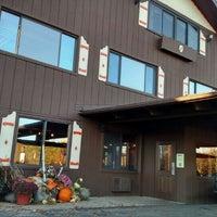Photo taken at Chestnut Mountain Resort by Julie M. on 10/25/2015