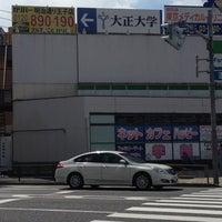 Photo taken at FamilyMart by Ryusuke A. on 6/22/2013