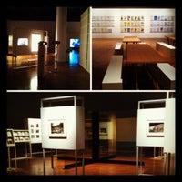 รูปภาพถ่ายที่ Museu de Arte Brasileira MAB-FAAP โดย tati b. เมื่อ 10/27/2012