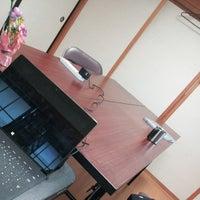 Photo taken at パソコン教室 あづみ野 by Hiroyuki S. on 6/22/2013