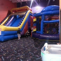 Photo taken at Pump It Up by Johnny 5. on 11/3/2013
