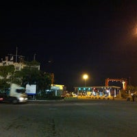 Photo taken at Laem Chabang International Terminal Com.,Ltd.(B5&C3) by Anchisa L. on 11/14/2013