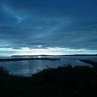 Foto tomada en Port Morien por Lesley M. el 11/8/2013