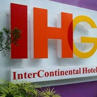 Photo taken at IHG Call Center by @waw87 on 10/23/2014