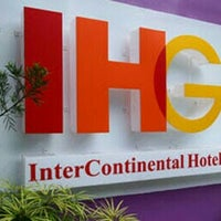 Photo taken at IHG Call Center by @waw87 on 10/22/2014