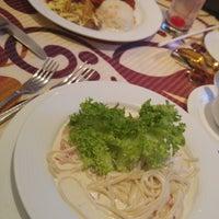 Photo taken at Meson del Jobito Restaurante by Víctor E. on 1/3/2017