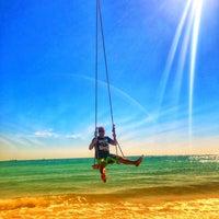 12/24/2017にАлександрがSao Beach Clubで撮った写真