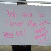 Photo taken at Corner Cafe by Carlos V. on 12/24/2013