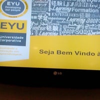 Photo taken at EYU - Ernst & Young University by Rodrigo R. on 6/6/2014