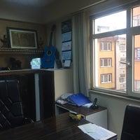 Photo taken at Örnek Tekstil by Rıza U. on 1/10/2017