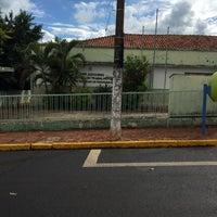 Photo taken at Vara do Trabalho de Pederneiras by Victor R. on 2/27/2015