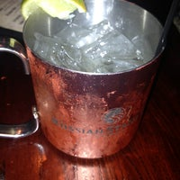 Photo taken at Providence Tavern by Carissa D. on 3/17/2013