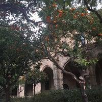 Das Foto wurde bei Jardins de Rubió i Lluch von Kamilla I. am 1/13/2018 aufgenommen