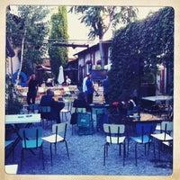 Foto scattata a Fonderie Milanesi da lagonzi il 9/13/2013