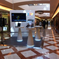 Photo taken at Centro Commerciale San Martino 2 by lagonzi on 4/11/2014