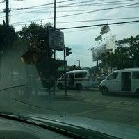 11/15/2013에 J 짐.님이 Perempatan Lampu Merah Ciledug에서 찍은 사진