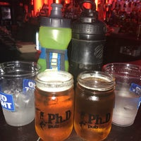 Photo taken at Ph.D Pub Chicago by Rick D. on 8/23/2017