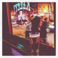 Photo taken at Kelly's Westport Inn by Eric F. on 3/8/2013