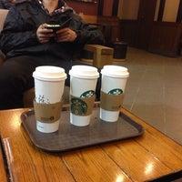 Photo taken at Starbucks | 星巴克 by mingo c. on 12/5/2013
