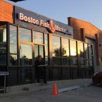Boston fish market des plaines il for Boston fish market chicago