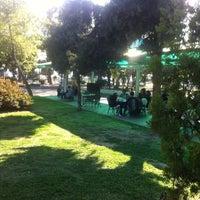 Photo taken at bostanli sanat parkı Galeri by 🌹Sun! on 3/31/2014