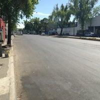 Photo taken at Calzada México-Tacuba by Mark G. on 2/24/2013