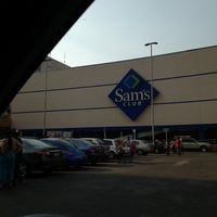 Photo taken at Sam's Club by Mark G. on 5/5/2013