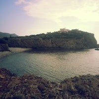 Photo taken at Λυκόρεμα by Alexios A. on 12/26/2013