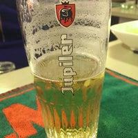 Photo taken at Café 't Voske by Anton V. on 12/25/2013