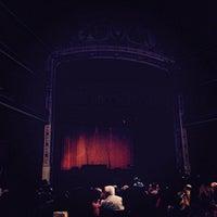 Photo taken at Teatro Micaelense - Centro Cultural e de Congressos by Marcos G. on 11/8/2014