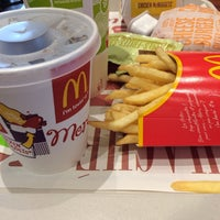 Photo prise au McDonald's par Alexandre M. le12/28/2013