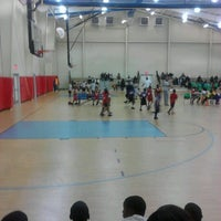 Photo taken at Boys And Girls Club Of Athens by Shaterica S. on 1/26/2013