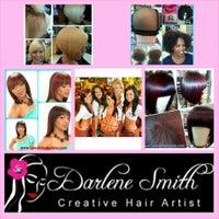 Photo taken at Darlene Smith, Creative Hair Artist by Darlene Smith, Creative Hair Artist on 7/10/2014