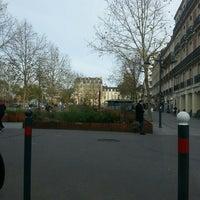 Photo prise au Place de Bretagne par Nicolas M. le12/5/2015