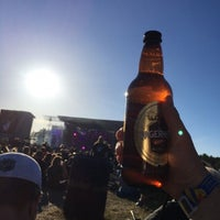 Photo taken at Sweden Rock Festival by Jari P. on 6/10/2017