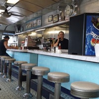 Photo taken at Bendix Diner by Christopher M. on 5/16/2014