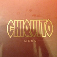 Photo taken at Chiquito by Michalis S. on 9/14/2013