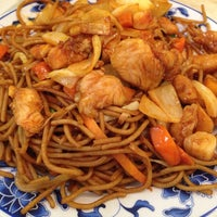 Photo taken at China Restaurant by Eleshka on 6/26/2014