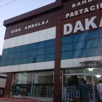 Photo taken at Dakak Kardeşler by Hüseyin B. on 8/22/2015