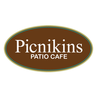 Photo Taken At Picnikins Patio Cafe By Picnikins Patio Cafe On 11/4/2013 ...
