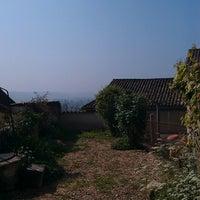 Photo taken at Douzillac by Romain L. on 5/6/2013