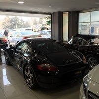 Photo taken at Auto vogue by B@RI$ on 1/27/2016