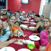 Photo taken at Pizza's by Rogério L. on 12/27/2016