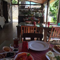 Photo taken at Avcıhan Taş Ev Otel by berna g. on 7/12/2016
