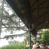 5/29/2013 tarihinde Banu G.ziyaretçi tarafından Lunapark Cafe & Restaurant'de çekilen fotoğraf