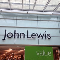 Photo taken at John Lewis by Janet B. on 8/14/2013