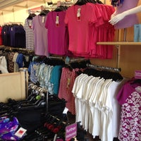 Photo taken at M&S Outlet by Janet B. on 6/27/2013